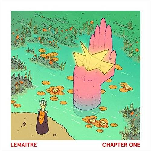 Chapter One [LP]