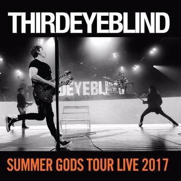 Summer Gods Tour Live 2017 [LP]