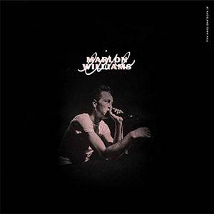 Live At Auckland Town Hall [LP]