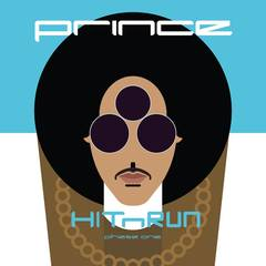 Surprise! New Prince Record Out Today!