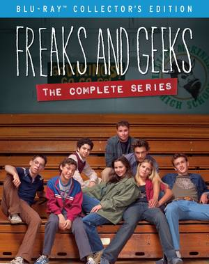 Freaks And Geeks [TV Series]