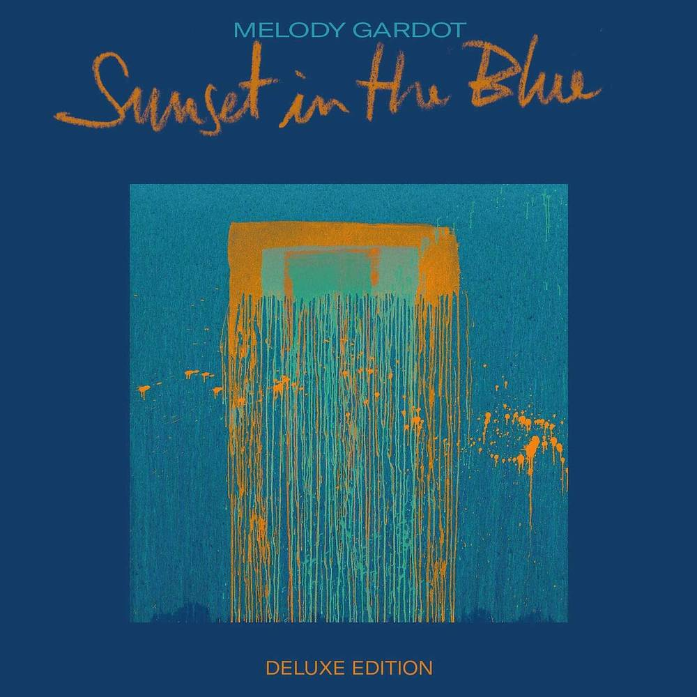 Melody Gardot - Sunset In The Blue [Deluxe]