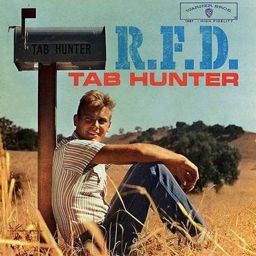R.F.D. Tab Hunter