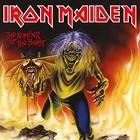 Iron Maiden - The Number Of The Beast: Limited Edition 7 Inch