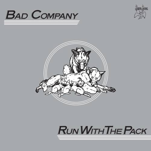 Run With The Pack: Remastered [2LP]