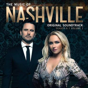 The Music Of Nashville, Season 6, Vol. 1 [Soundtrack]