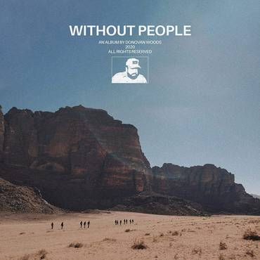 Without People [Indie Exclusive Limited Edition White Opaque LP]