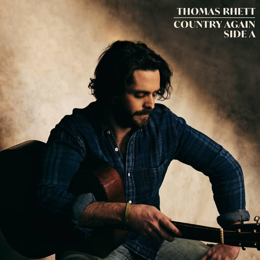 Thomas Rhett - Country Again, Side A