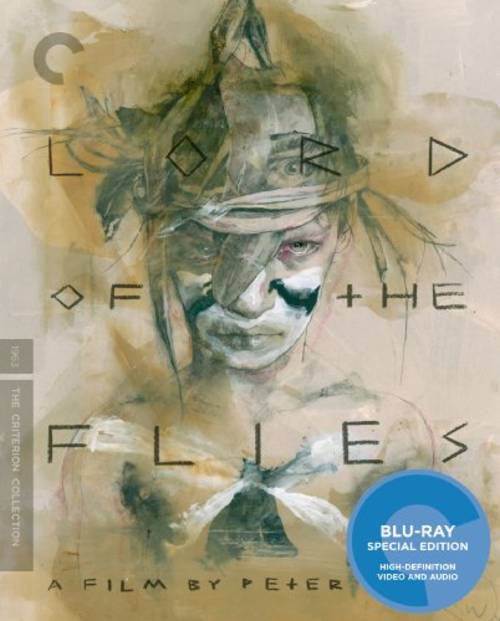 Lord Of The Flies [Criterion Collection]