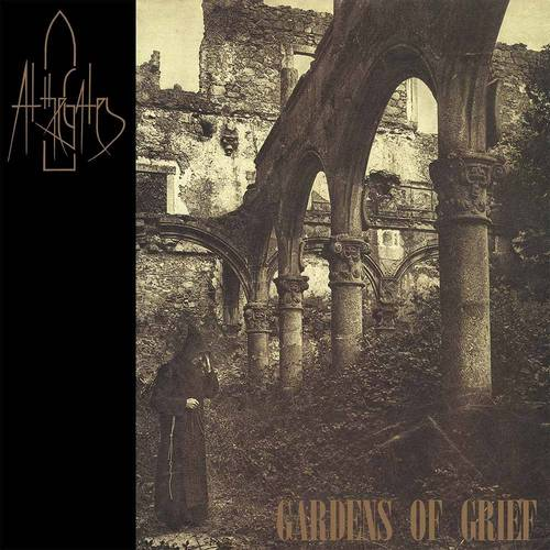 Gardens Of Grief [Import CD]