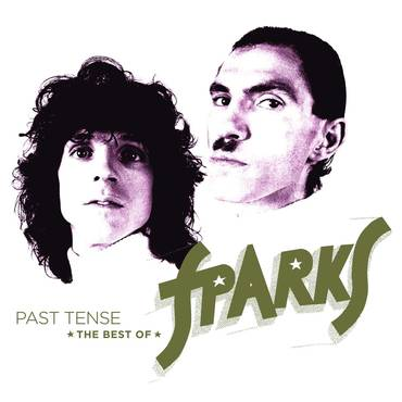 Past Tense - The Best of Sparks [LP]