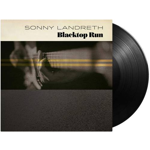 Blacktop Run [LP]