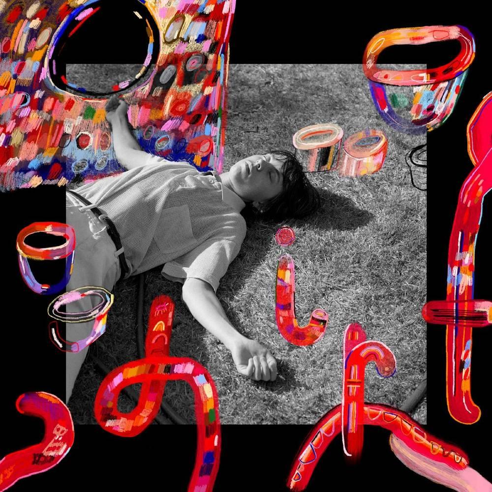 Hand Habits - Dirt EP [Vinyl]