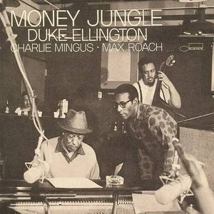 Money Jungle (Ogv)