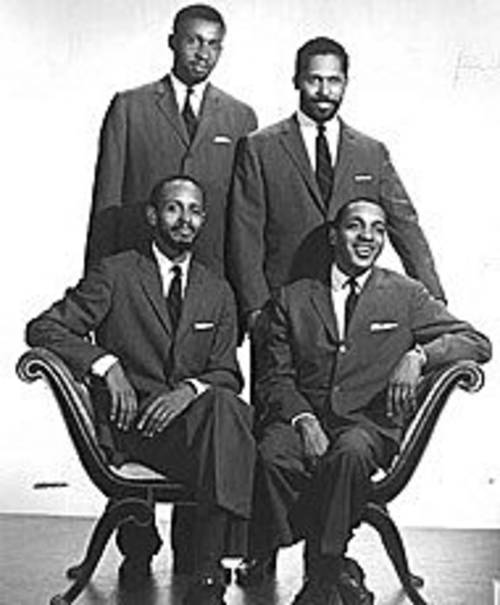 The Modern Jazz Quartet