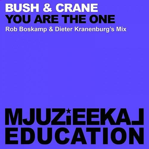 You Are The One (Rob Boskamp & Dieter Kranenburgs Mix)