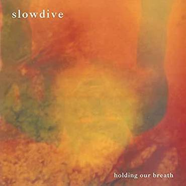 Holding Our Breath EP [Holding Our Breath [Limited 180-Gram 'Flaming' Orange Vinyl]