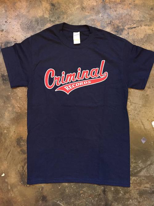 - CR Unisex 2XL T-Shirt - Navy