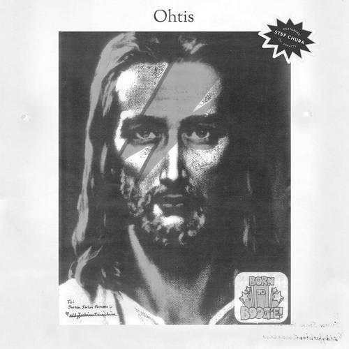 Ohtis - Schatze B/W Failure [Vinyl Single]