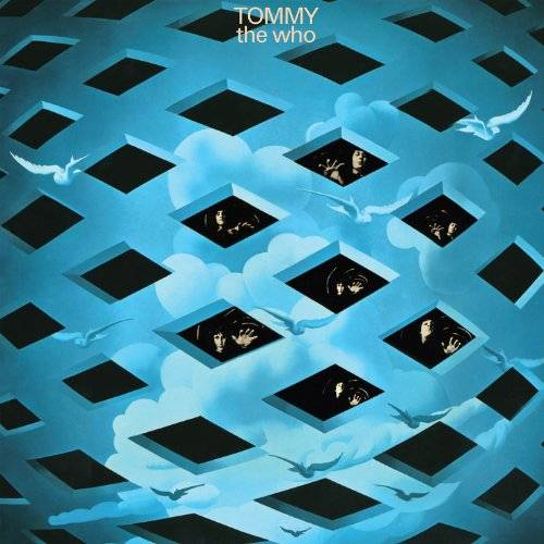 Tommy [2013 Remaster]