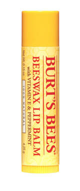 - Beeswax Tube Lip Balm Original