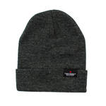 Easy Street Records - Grey Beanie