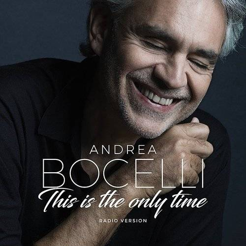 Amo Soltanto Te / This Is The Only Time - Single