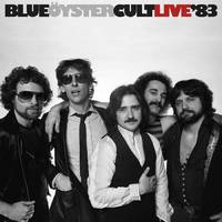 Blue Oyster Cult - Live '83 [RSD BF 2020]