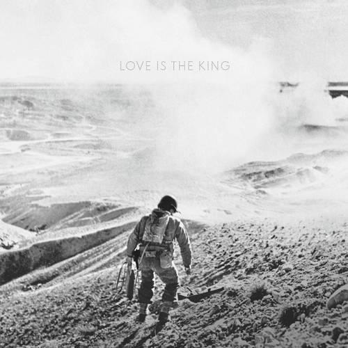 Jeff Tweedy - Love Is The King