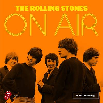 The Rolling Stones - On Air [2LP]
