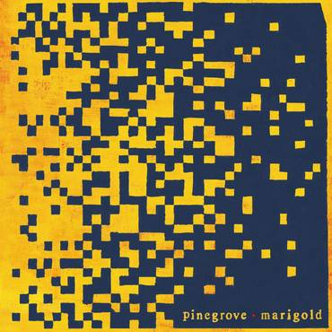 Marigold [Indie Exclusive Limited Edition Marigold Yellow LP]