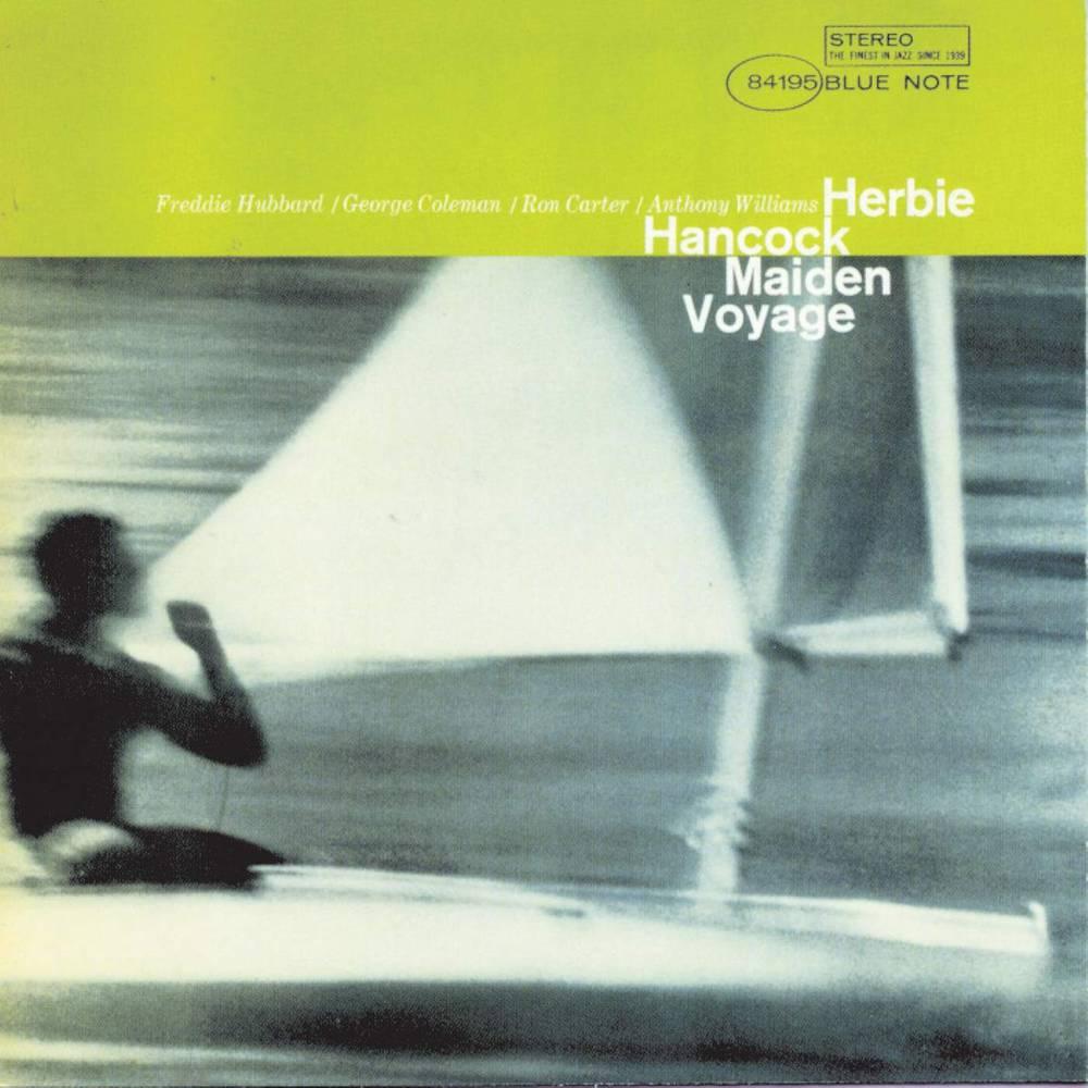 Herbie Hancock - Maiden Voyage: Blue Note Classic Series [LP]
