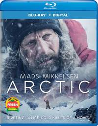Arctic [Movie] - Arctic