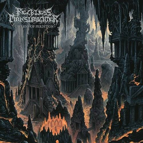 Caverns Of Perdition (Uk)