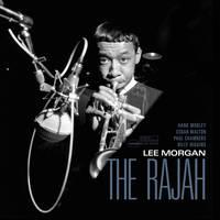 Lee Morgan - The Rajah (Blue Note Tone Poet Series) [LP]