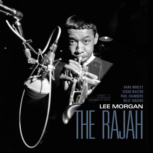 Lee Morgan - The Rajah (Blue Note Tone Poet Series) [LP]