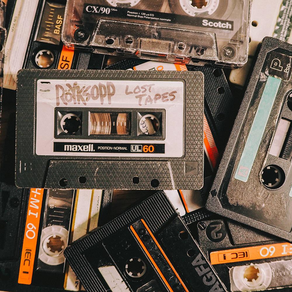 Royksopp - Lost Tapes