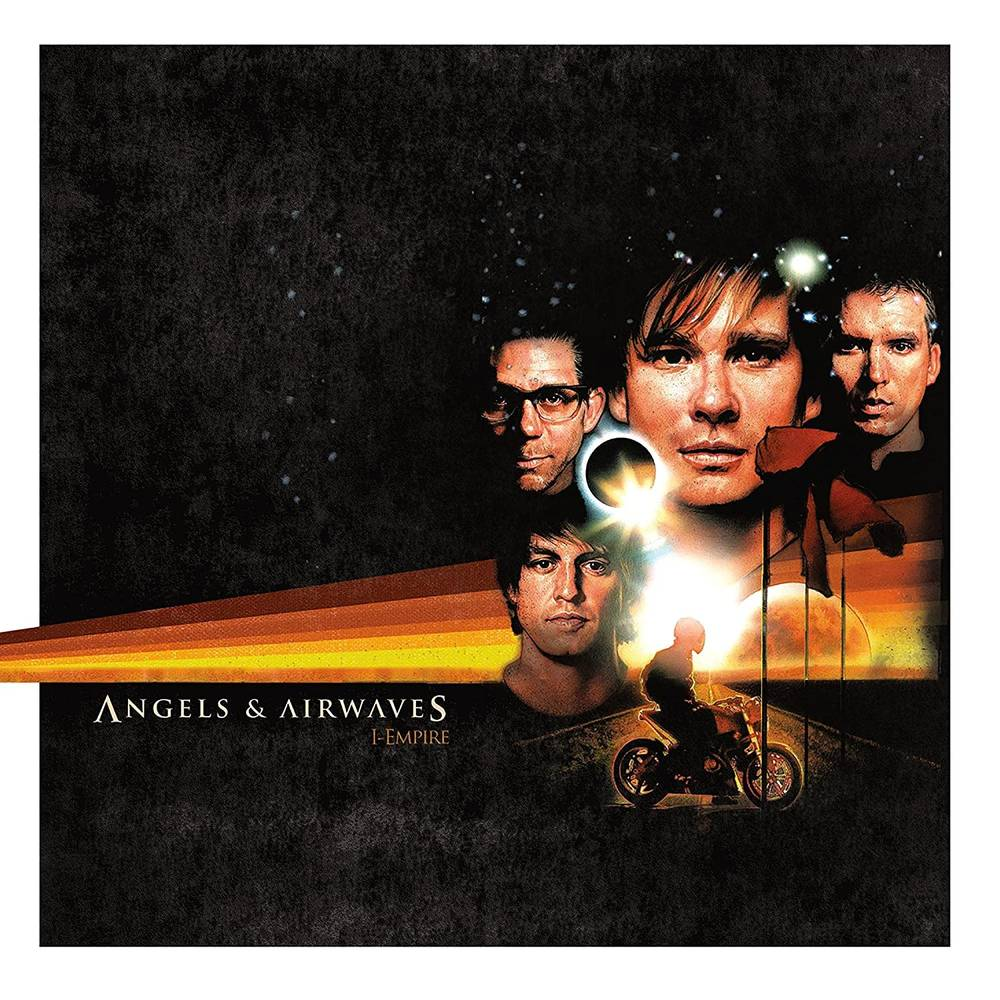 Angels & Airwaves - I-Empire [LP]