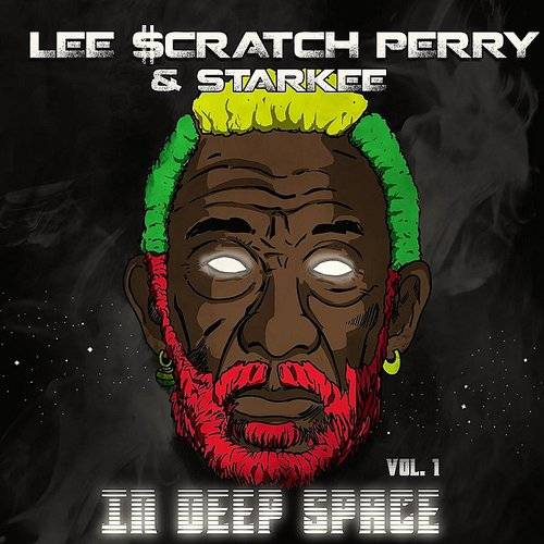 In Deep Space, Vol. 1 EP