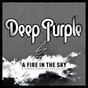 A Fire In The Sky [Deluxe]