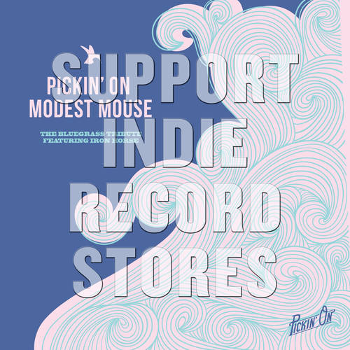 Pickin' On Modest Mouse