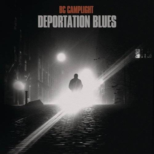 Deportation Blues - Single