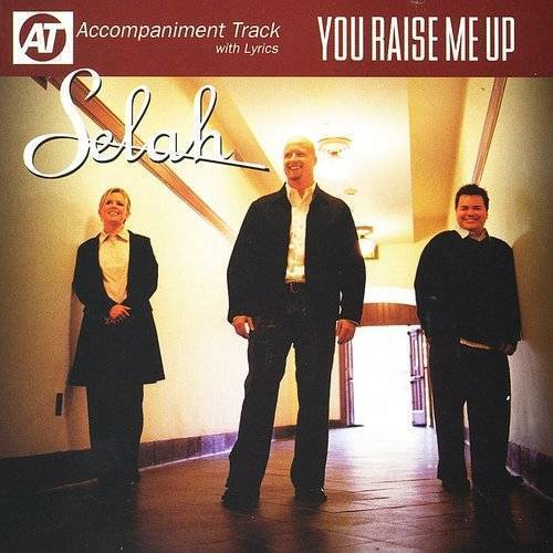 Selah - You Raise Me Up (Accompaniment Track) | Down In The Valley