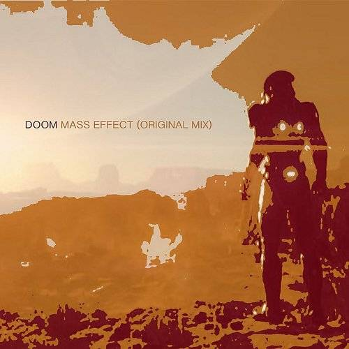 Doom - Mass Effect (Original Mix) | Down In The Valley