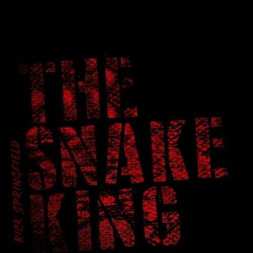 The Snake King [Limited Edition Blue LP]