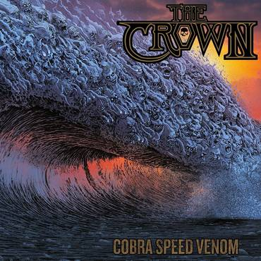 Cobra Speed Venom [LP]