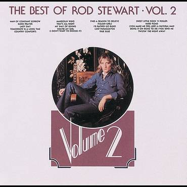 The Best Of Rod Stewart (Vol.2)