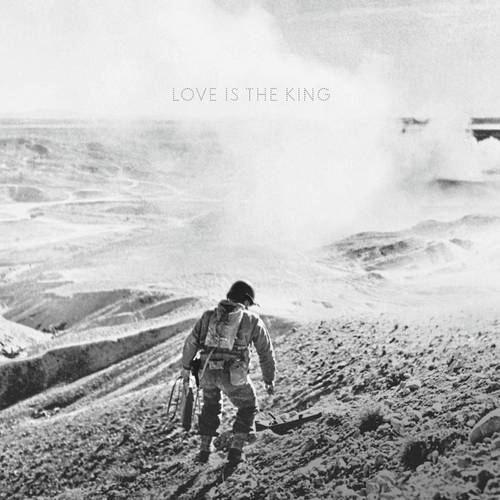 Jeff Tweedy - Love Is The King