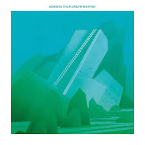 Genghis Tron - Dream Weapon [Indie Exclusive Limited Edition Neon Green LP]