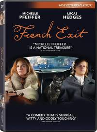 French Exit [Movie] - French Exit